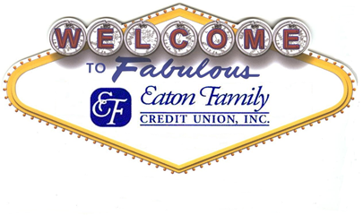Home banking eaton family credit union